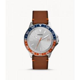 Мъжки часовник Fossil BANNON 3 HAND DATE - BQ2521