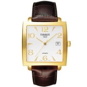 Мъжки часовник Tissot Sculpture Line - T71.3.632.34