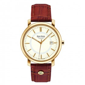 Мъжки часовник Bruno Söhnle Momento II - 17-33142-241