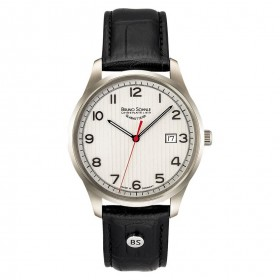 Мъжки часовник Bruno Söhnle Stuttgart Temperi - 17-13170-221