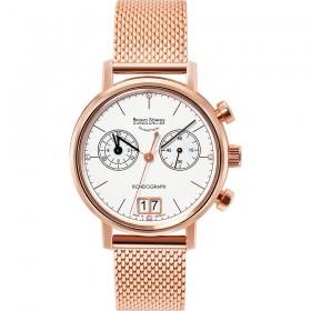 Дамски часовник Bruno Söhnle Rondograph Lady - 17-53172-290