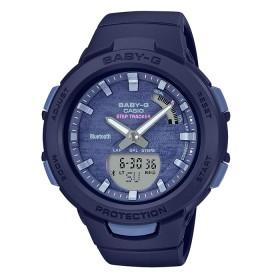 Дамски часовник Casio Baby G - BSA-B100AC-2AER