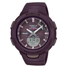 Дамски часовник Casio Baby G - BSA-B100AC-5AER