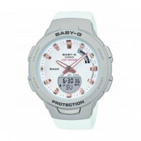 Дамски часовник Casio BABY-G G-SQUAD - BSA-B100MC-8AER
