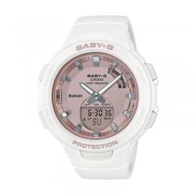 Дамски часовник Casio Baby G - BSA-B100MF-7AER