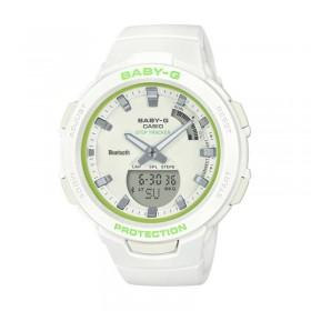 Дамски часовник Casio Baby G - BSA-B100SC-7AER
