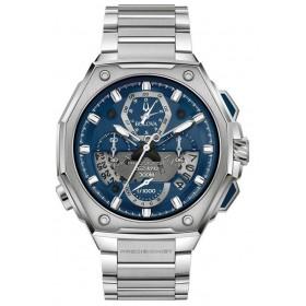 Мъжки часовник Bulova Precisionist - 96B349