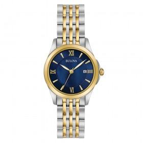 Дамски часовник Bulova Classic - 98M124