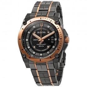 Мъжки часовник Bulova Precisionist - 98D149