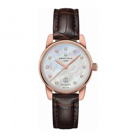 Дамски часовник Certina DS Podium Lady Automatic - C001.007.36.116.00