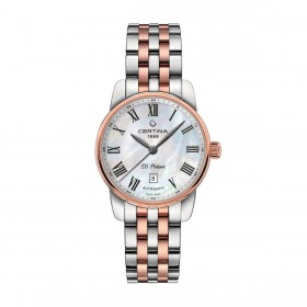 Дамски часовник Certina DS Podium Lady Automatic - C001.007.22.013.00
