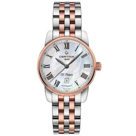 Дамски часовник Certina DS Podium Lady - C001.007.22.113.00