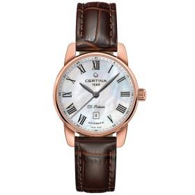 Дамски часовник Certina DS Podium Lady - C001.007.36.113.00
