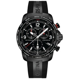 Мъжки часовник Certina DS Podium - C001.647.17.057.00