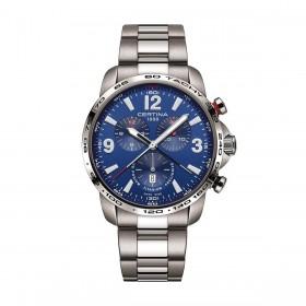 Мъжки часовник Certina DS Podium - C001.647.44.047.00