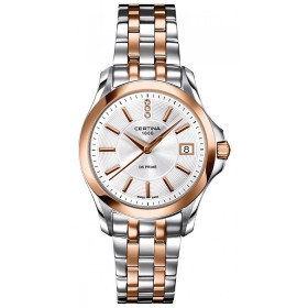Дамски часовник Certina DS Prime Lady Round - C004.210.22.036.00