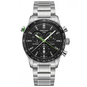 Мъжки часовник Certina DS-2 Chrono Flyback - C024.618.11.051.02