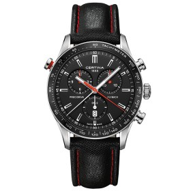 Мъжки часовник Certina DS-2 Chrono Flyback - C024.618.16.051.00