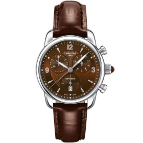 Дамски часовник CERTINA DS Podium Chronograph - C025.217.16.297.00