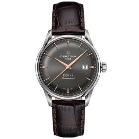 Мъжки часовник Certina DS 1 Powermatic 80 - C029.807.16.081.01