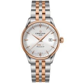 Мъжки часовник Certina DS 1 Powermatic 80 - C029.807.22.031.00