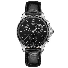 Дамски часовник Certina DS First Lady - C030.250.16.056.00
