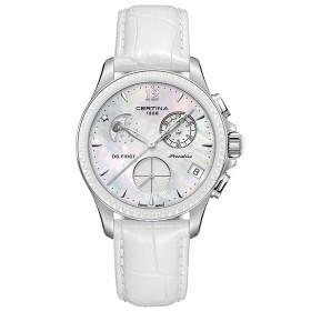 Дамски часовник Certina DS First Lady - C030.250.16.106.00