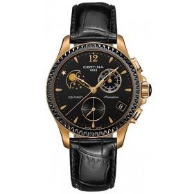 Дамски часовник Certina DS First Lady - C030.250.36.056.00