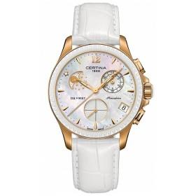 Дамски часовник Certina DS First Lady - C030.250.36.106.00