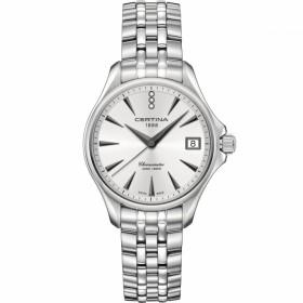 Дамски часовник Certina DS Action - C032.051.11.036.00