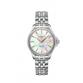 Дамски часовник Certina DS Action - C032.051.11.116.00