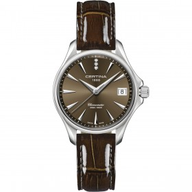 Дамски часовник Certina DS Action - C032.051.16.296.00