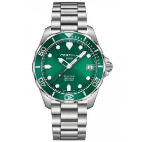 Мъжки часовник Certina DS Action - C032.410.11.091.00