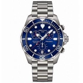 Мъжки часовник Certina DS Action - C032.417.11.041.00
