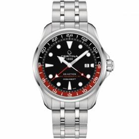 Мъжки часовник Certina DS Action GMT - C032.429.11.051.00