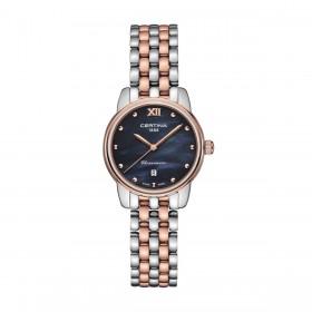 Дамски часовник Certina DS 8 - C033.051.22.128.00