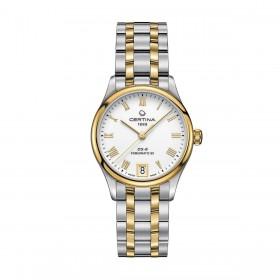 Дамски часовник Certina DS 8 Powermatic 80 - C033.207.22.013.00