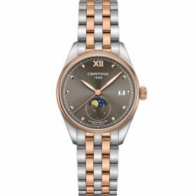 Дамски часовник Certina DS-8 Moon Phase - C033.257.22.088.00