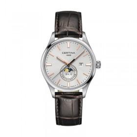 Мъжки часовник Certina DS 8 Moon Phase - C033.457.16.031.00