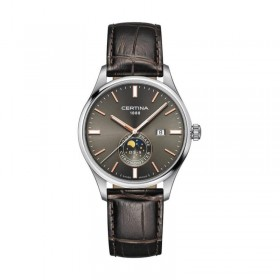Мъжки часовник Certina DS 8 Moon Phase - C033.457.16.081.00