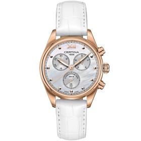 Дамски часовник CERTINA DS 8 - C033.234.36.118.00