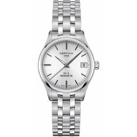Дамски часовник CERTINA DS 8 - C033.251.11.031.00