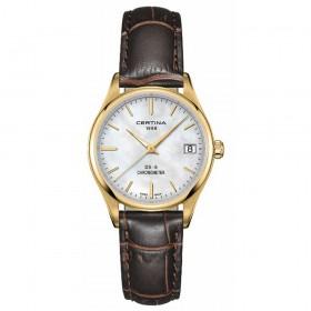 Дамски часовник CERTINA DS 8 - C033.251.36.111.00