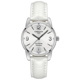 Дамски часовник Certina DS Podium Lady - C034.210.16.037.00
