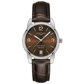 Дамски часовник Certina DS Podium Lady - C034.210.16.297.00