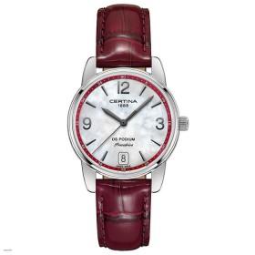 Дамски часовник Certina DS Podium Lady - C034.210.16.427.00