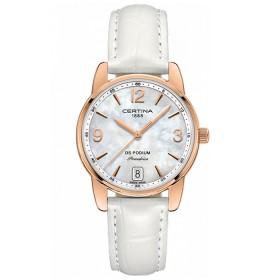 Дамски часовник Certina DS Podium Lady - C034.210.36.117.00