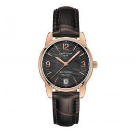 Дамски часовник Certina DS Podium Lady - C034.210.36.127.00