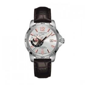 Мъжки часовник CERTINA DS Podium GMT - C034.455.16.037.01