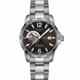 Мъжки часовник CERTINA DS Podium GMT - C034.455.44.087.00